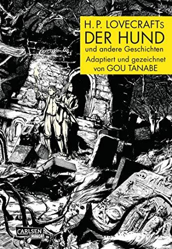H.P. Lovecrafts Der Hund und andere Geschichten (AT)