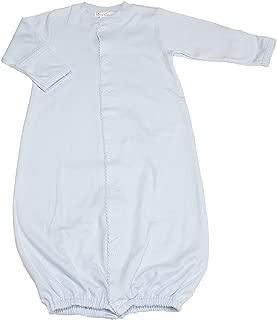 Basic Converter Gown - Blue