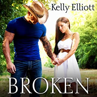 Broken cover art