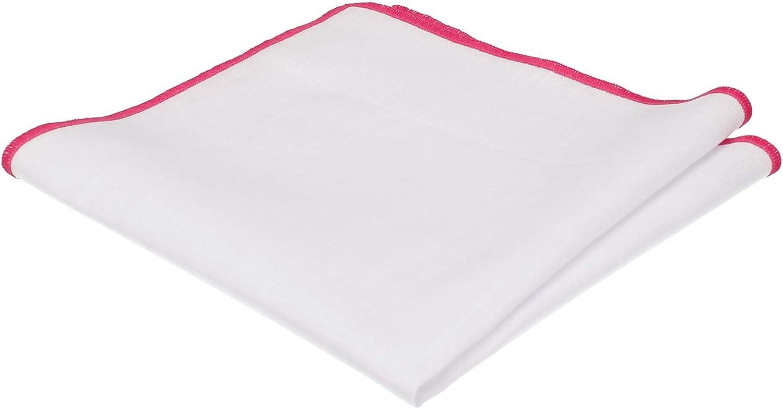 Mrs Bow Tie Classic Pocket Square, Handkerchief
