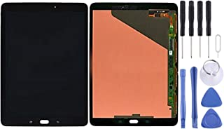 SHUHAN Mobile Phone Replacement Part LCD Screen and Digitizer Full Assembly for Galaxy Tab S2 9.7 / T815 / T810 / T813 Dis...