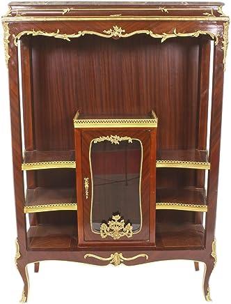 Amazon.es: muebles barrocos - Vitrinas / Salón: Hogar y cocina