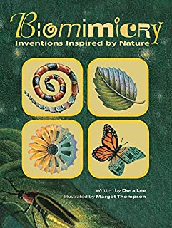 Best biomimicry for kids Reviews