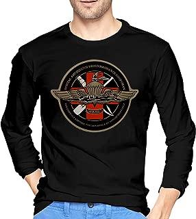 Special Amphibious Reconnaissance Corpsman Hospital Corpsman United States Men's Long Sleeve T-Shirts
