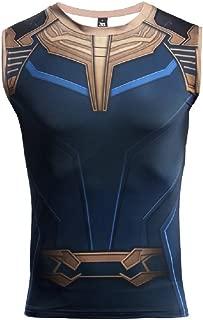 Best sleeveless superhero shirts Reviews