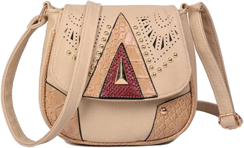 Blazing Autumn Country Western Shoulder Crossbody Handbag