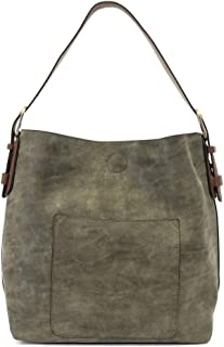 Women's Classic Hobo 2-in-1 Handbag