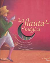La flauta mágica (Un libro, un cd) (Spanish Edition)