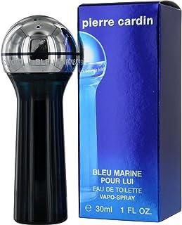 Bleu Marine by Pierre Cardin Eau De Toilette Spray for Men, 1 Ounce