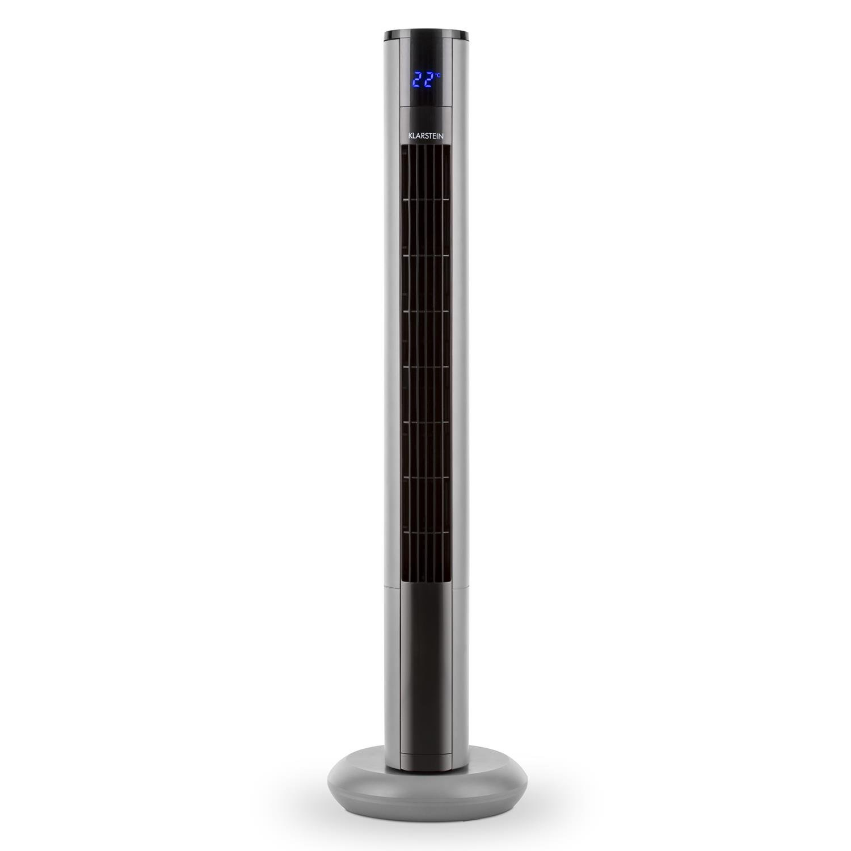 Klarstein Skyscraper 3G Ventilador de torre con panel tactil color ...