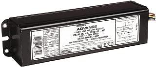 PHILIPS Advance 50 W, 1 Lamp HID Ballast Dual Volt F Can