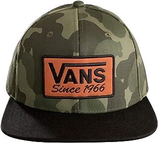 abf1e6b7c233f3 Vans Off The Wall Unisex Snapback Hat