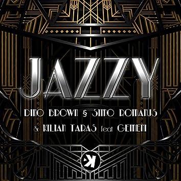 Jazzy (feat. Gemeni)