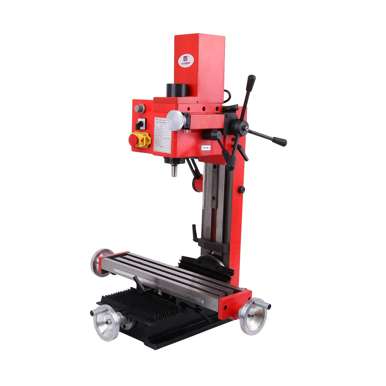 Ambienceo Variable Milling Drilling Emergency