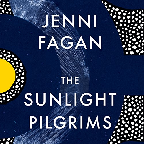 The Sunlight Pilgrims cover art
