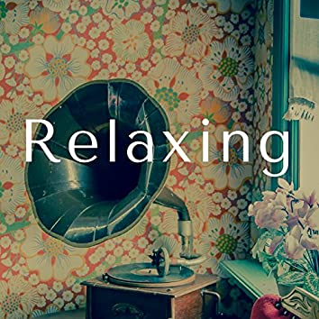 Relaxing, laid back City Life melody, mellow and cool