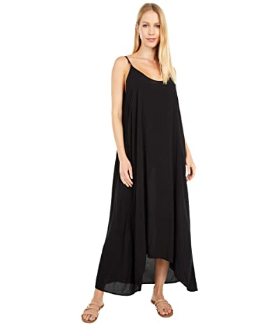 Hard Tail Hi-Lo A-Line Dress