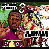 Thug Hippy Thriller
