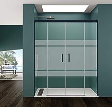 Amazon.es: Black - Mamparas de ducha / Duchas y componentes de la ducha: Bricolaje y herramientas