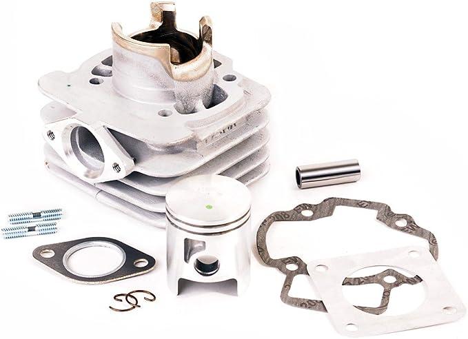 Zylinder Kit Airsal 50ccm Sport Nrg 50 Power Dt Ac Auto