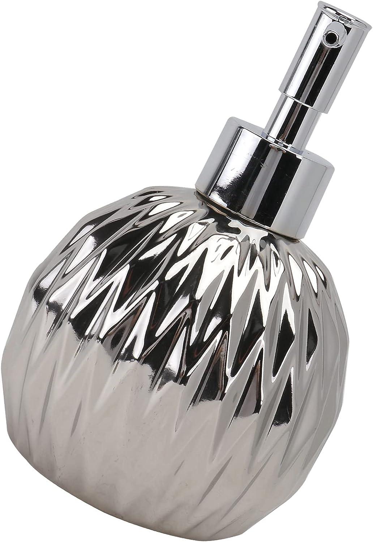 Cabilock Easy-to-use Ceramic Soap Dispenser Pump Refillable Bottle Surprise price