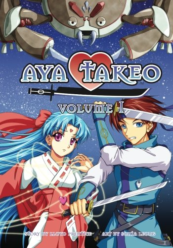 Aya Takeo Vol. I: Sonia Leong