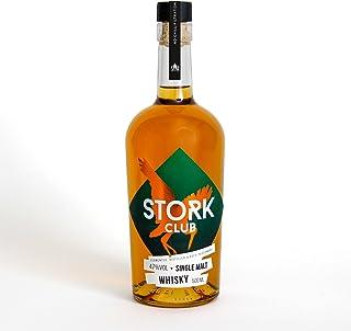 STORK CLUB Single Malt Whisky 1 x 500 ml