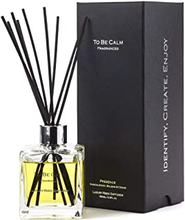 To Be Calm N/A Presence Reed Diffuser