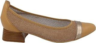 Chaussures femme Hispanitas Adel Camel