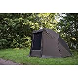 Wychwood Compact MHR 127 cm Brolly Tapis de sol – Brolly non inclus