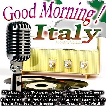 Good Morning Italy
