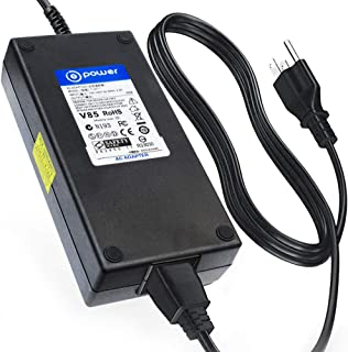 T POWER 180W 12V Ac Adapter Charger Compatible with Drobo DroboFS S 5D 5Dt 5N 5N2 5C 5D3 5-Bay 4 Bay Storage Array Network Storage DR-5X-1P11 DAS Hard Disk Drive HDD NAS Charger Heavy Duty Supply