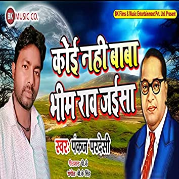 Koi Nahi Baba Bhim Jaisa - Single