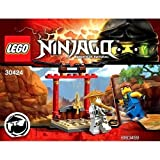 LEGO Ninjago WU-CRU Training Dojo Mini Set No. 30424 by LEGO