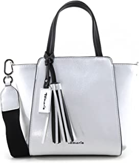 Tamaris Tasche Shopper Cindy 31010 Lack
