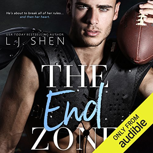 The End Zone cover art