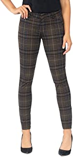 KUT from the Kloth Women's Mia Ankle Skinny Leg Front Faux Pocket Pants