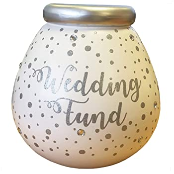 Pot Of Dreams Wedding Fund Amazon Co Uk Kitchen Home