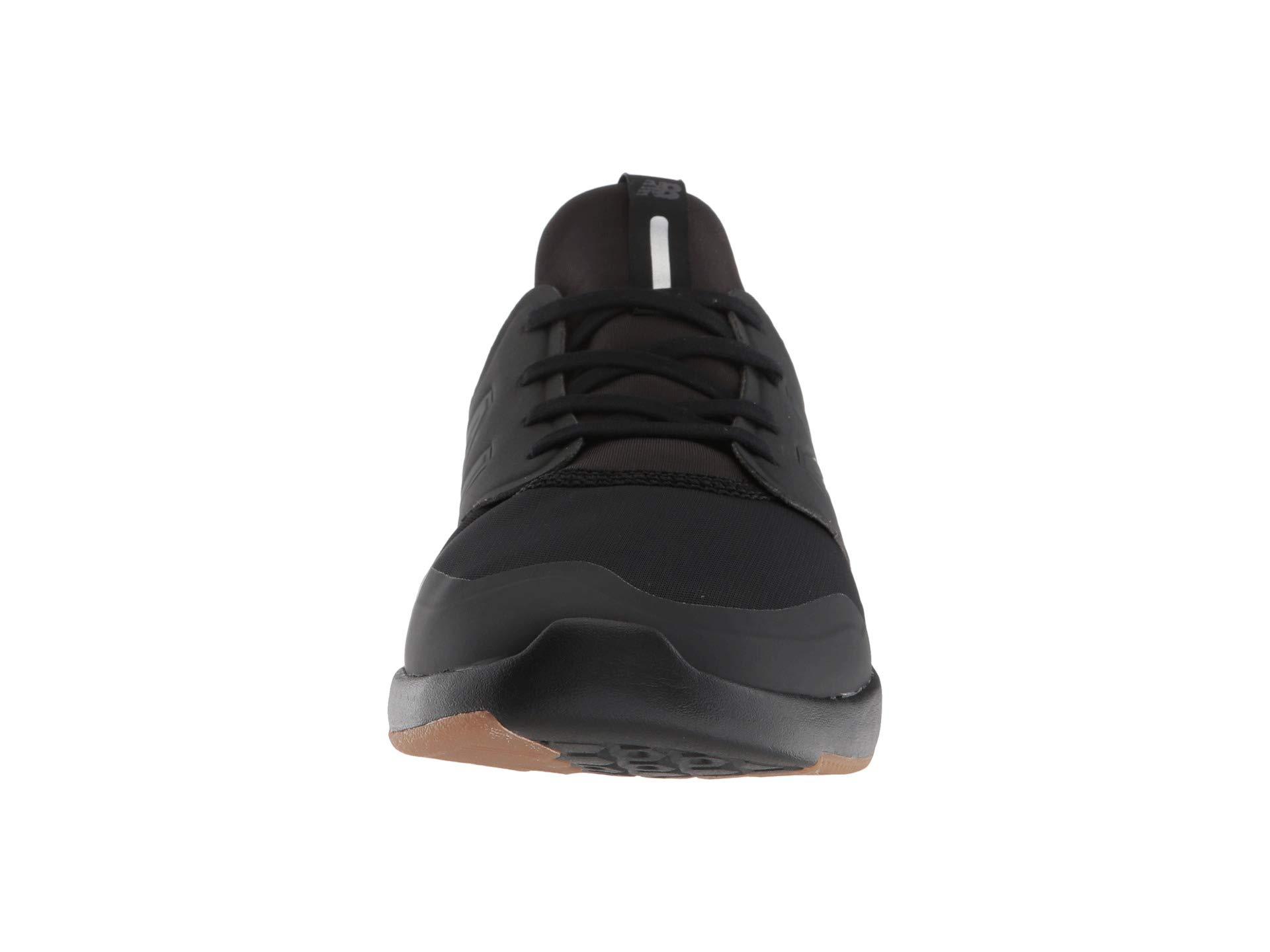 Black New Balance gum Numeric Am659 qf0ta