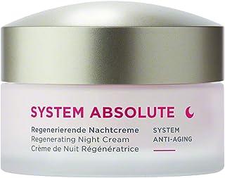 Borlind System Absolute Nacht Crème, 50ml