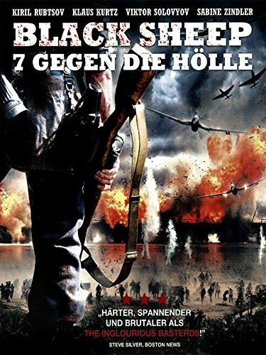 Black Sheep - 7 gegen die Hölle