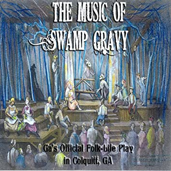 The Music of Swamp Gravy