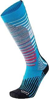UYN, Calcetines de esquí para Mujer, Mujer, Color