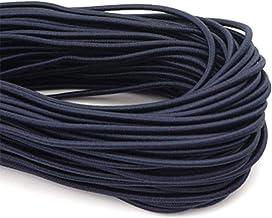 Demarkt Gevlochten elastisch koord elastiek touw bungee-elastiek 2,8 mm x 10 m