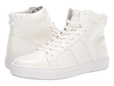 Steve Madden Skale Sneaker (White) Men