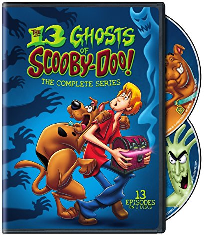 13 Ghosts of Scooby Doo: Complete Series [Importado]