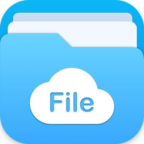 Gerenciador de arquivos para Fire TV - USB OTG Cloud Network File Explorer