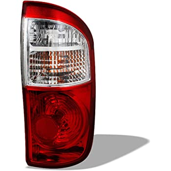 Fits 04 05 06 Toyota Tundra Taillamp Taillight Passenger NEW Double Cab Only Right