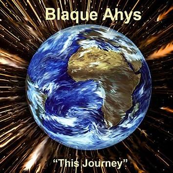 Blaque Ahys Connection