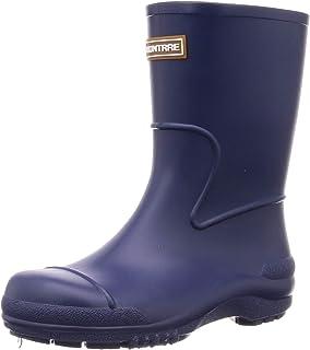 [アキレス] レインブーツ 長靴 軽量 日本製 14cm~21cm 2E キッズ 男の子 女の子 SCB 1070